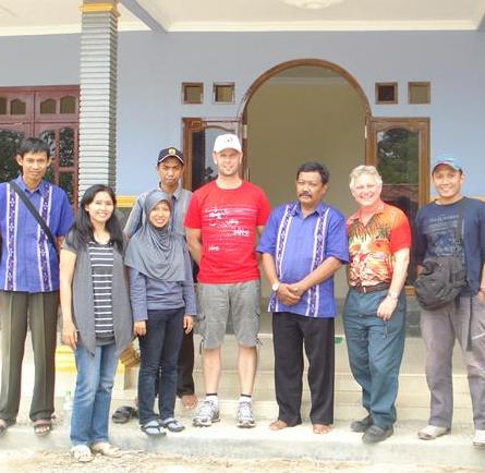 ACIAR Research Group