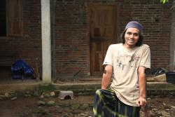 Rafiah, The Tree Farmer