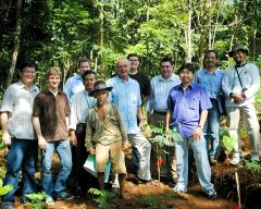 Directors, Staff and Grower