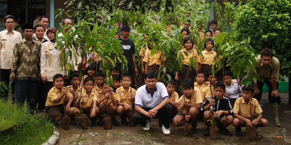 Trees4Trees Primary Education Program